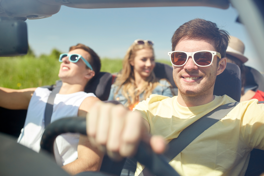 Découvrez nos 8 bonnes raisons de l'être…et surtout de ne pas associer alcool / drogue et volant!