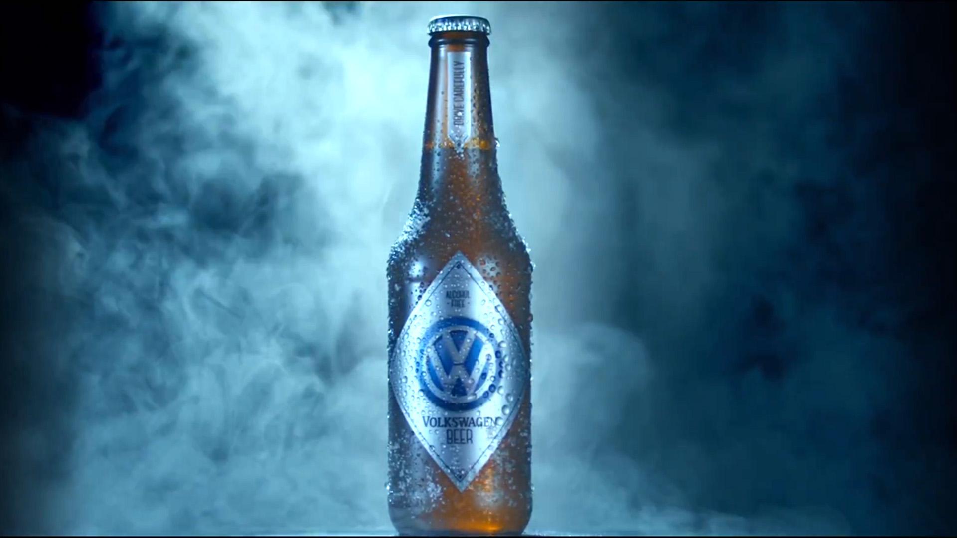 bière sans alcool volkswagen