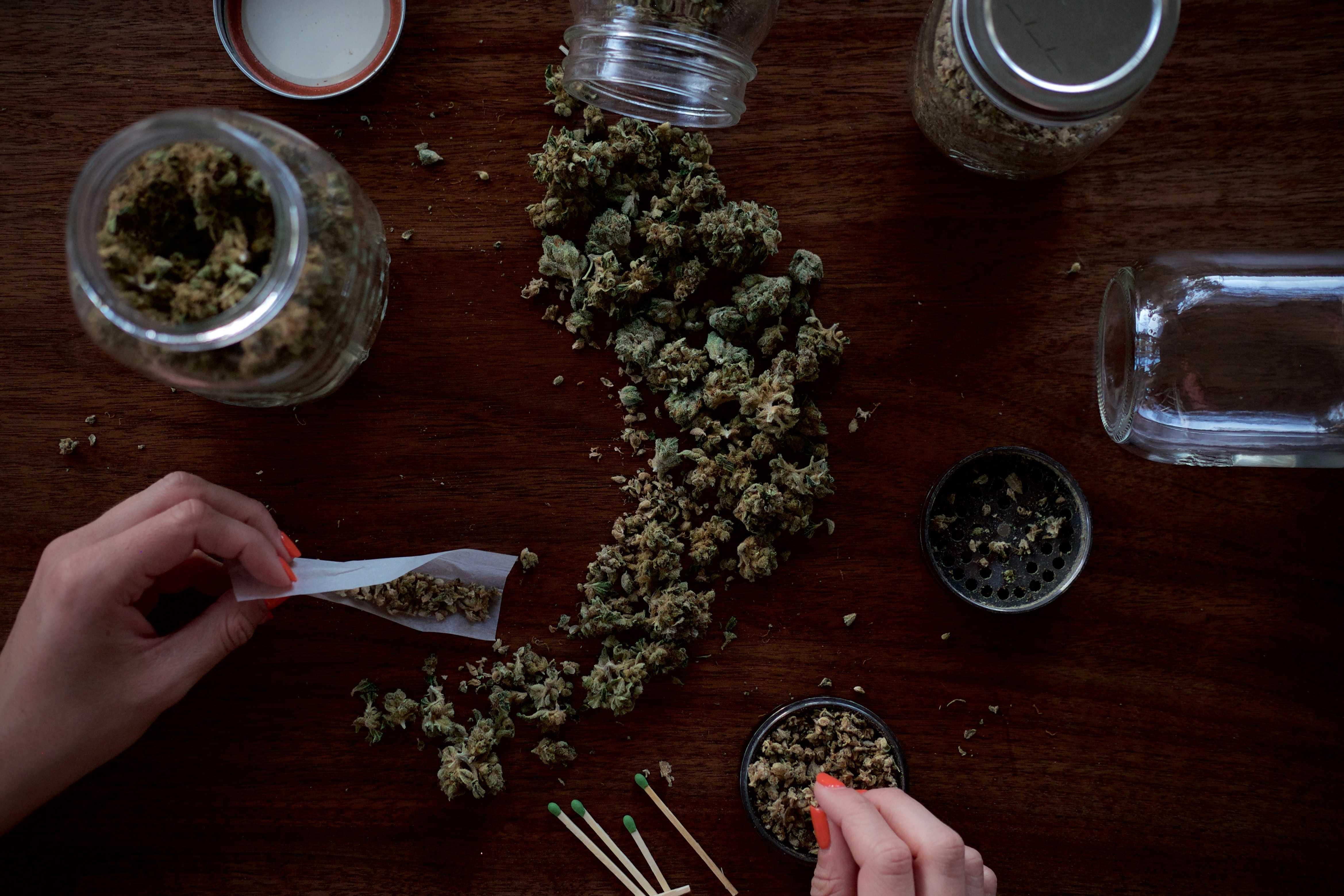 Drogue et Conduite