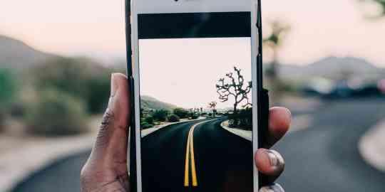 campagne sécurité routière sur la route le téléphone peut tuer