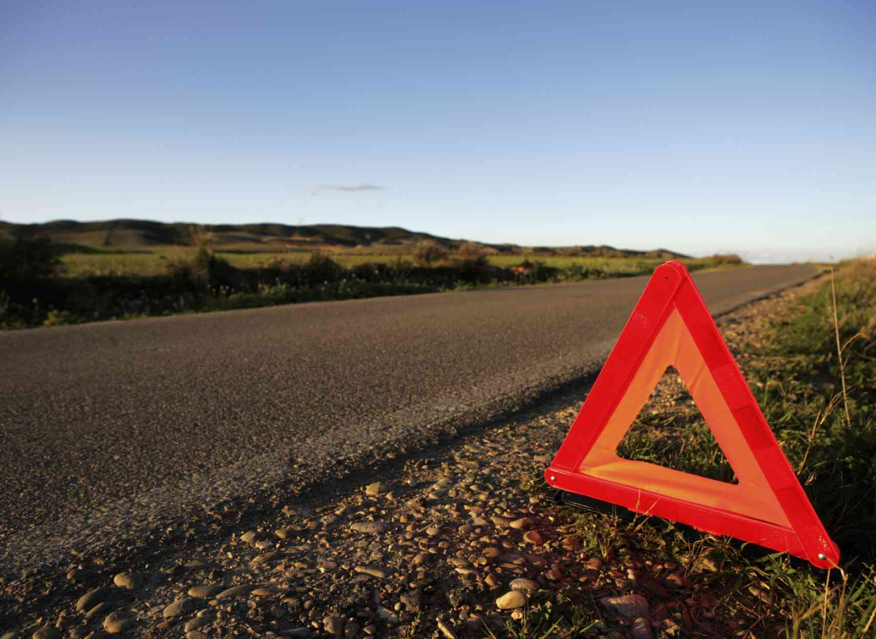 Bilan des accidents de la route en 2015