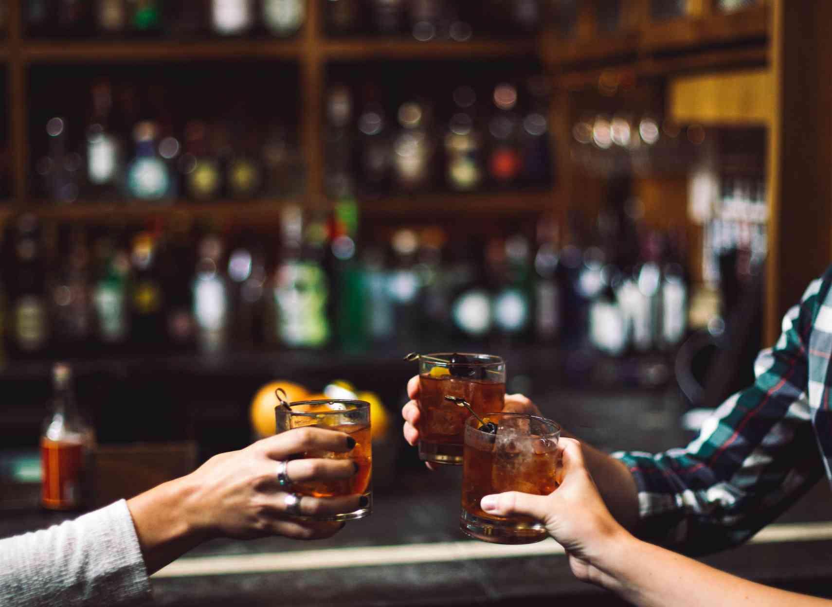 vigicarotte sondage 18 et 25 ans alcool et drogue au volant