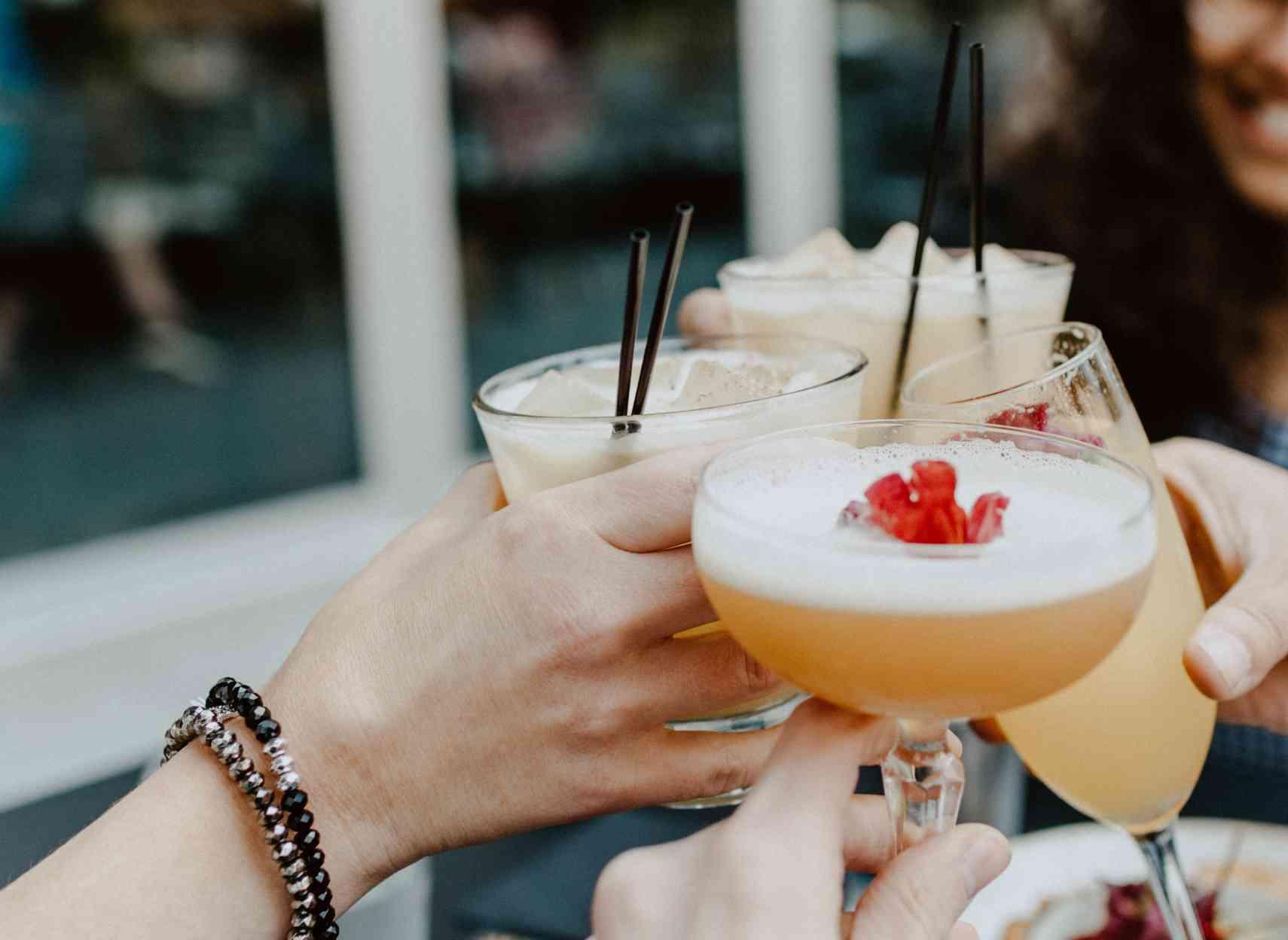 alcoolorexie : troubles liés à l'alcool et à l'anorexie mentale