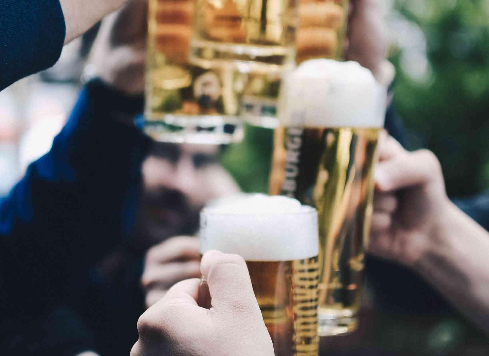 Les idées reçues sur l'alcool