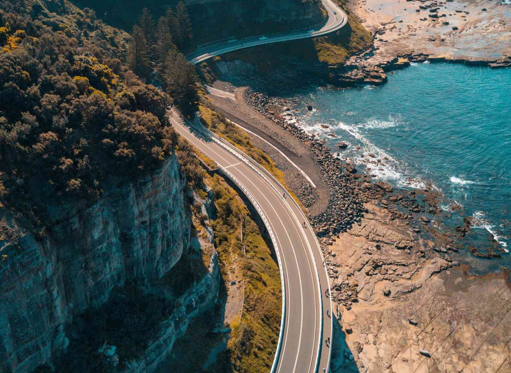 Campagne sécurité routière la route de ma vie