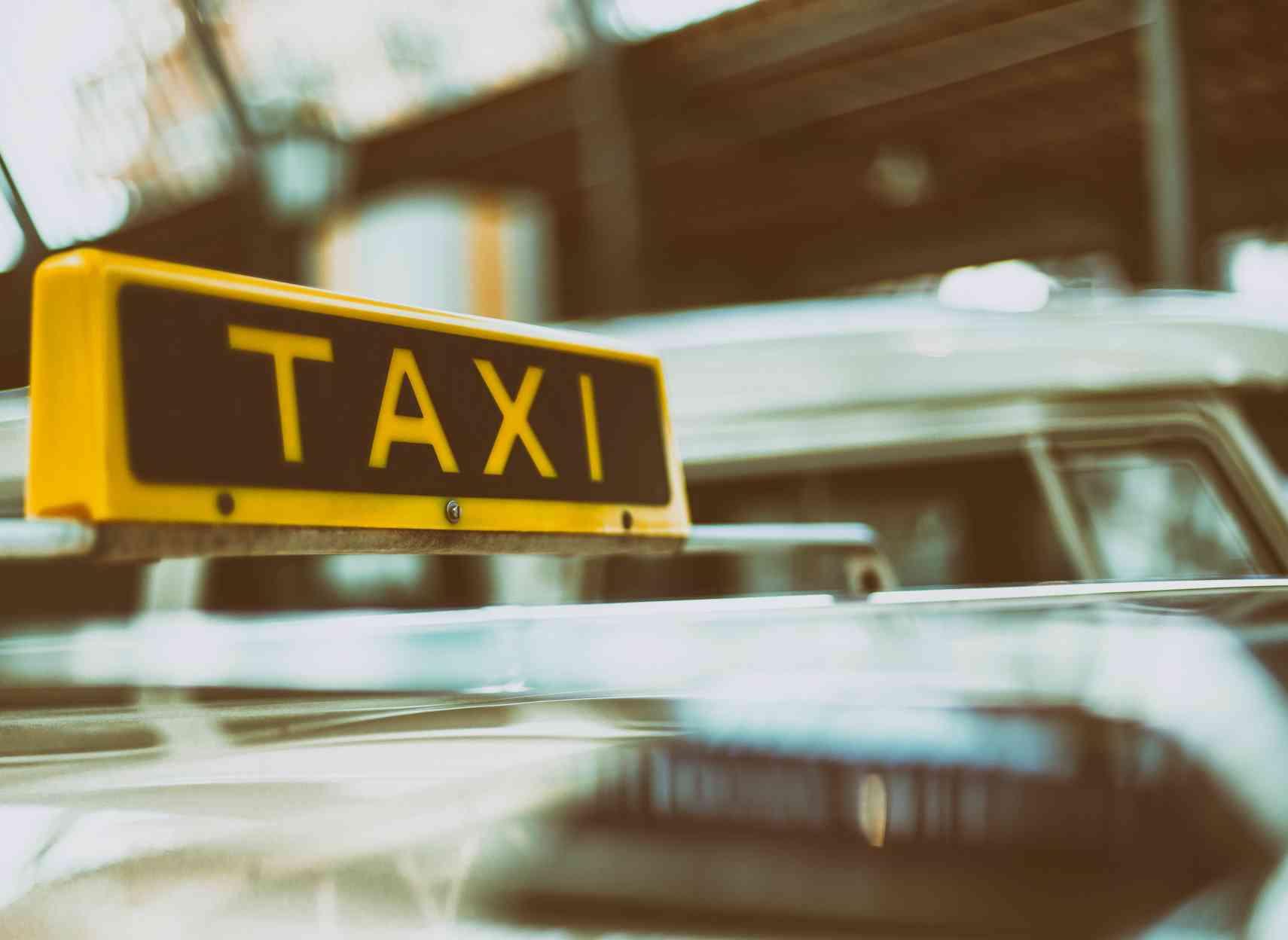 Des taxis gratuits pour lutter contre l'alcool au volant