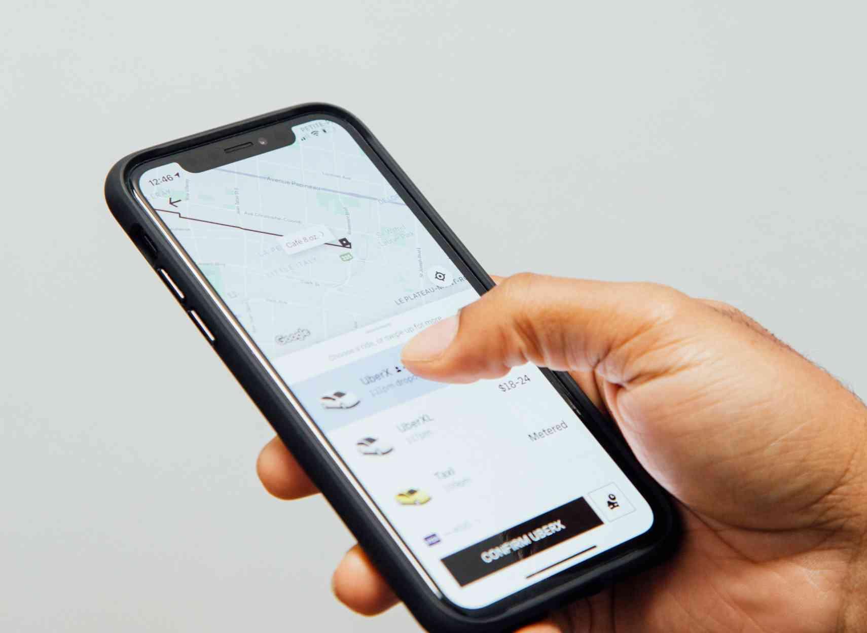 En Russie, Uber sensibilise sur la conduite en état d'ivresse
