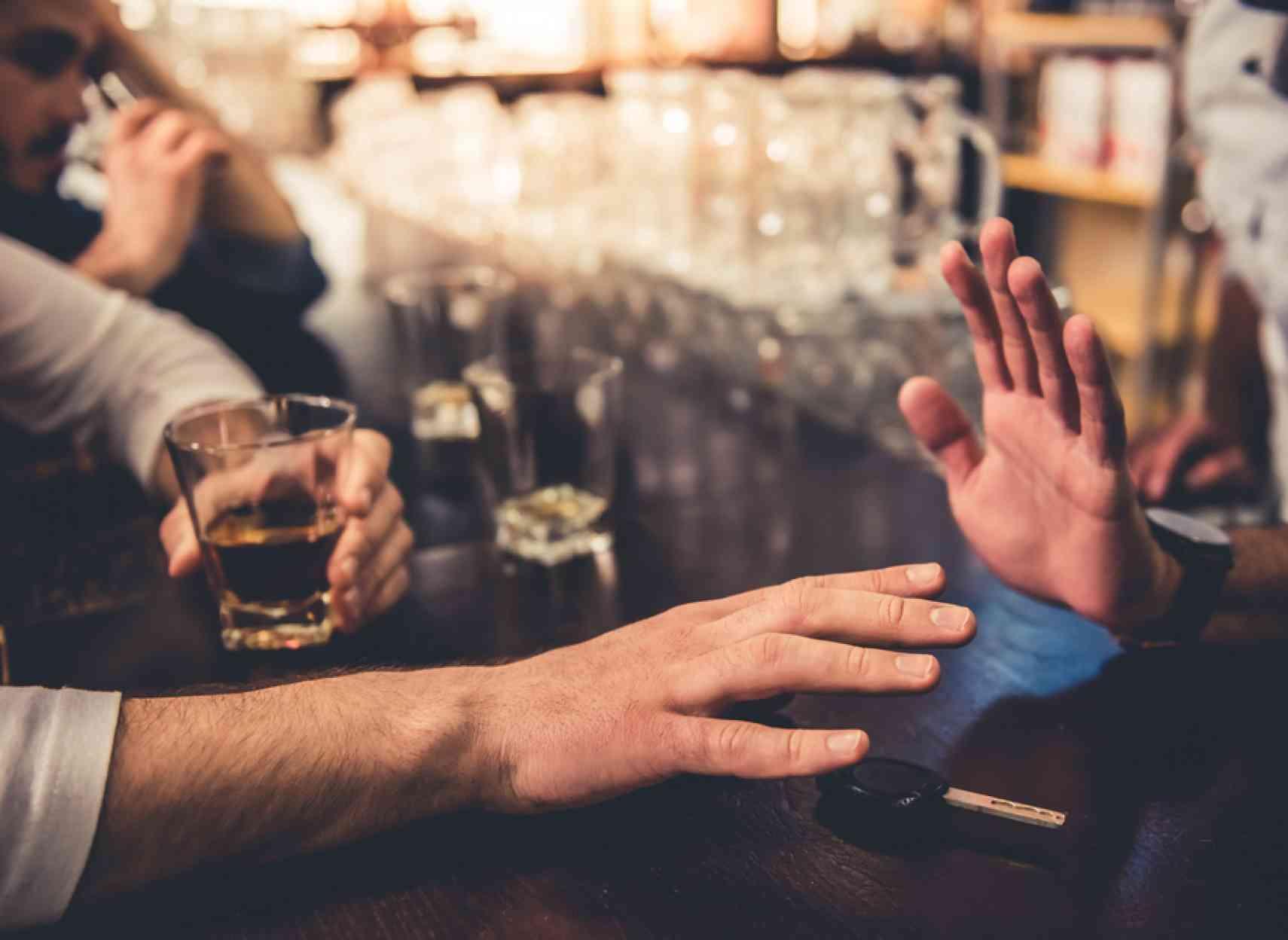Les canadiens plus responsables concernant l'alcool au volant