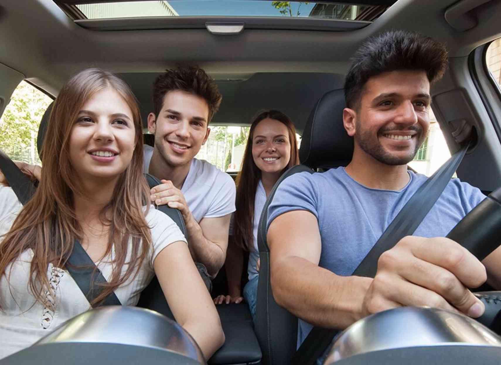 Conduire sans permis : ce que prévoit la loi