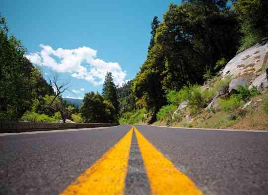 Les chiffres de l'accidentalité routière en 2017