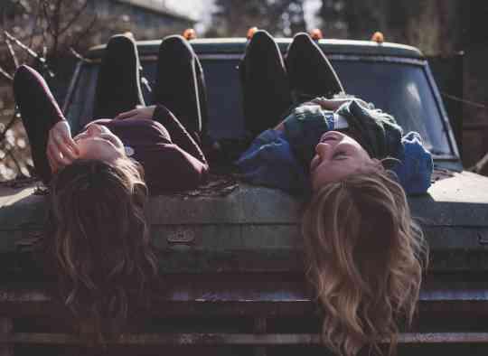 Campagne : un vrai ami ne distrait pas le conducteur
