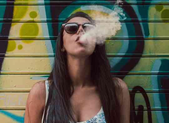 Consommation de drogue : les français mauvais élèves