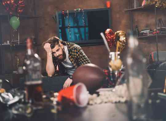 Vigicarotte : les dangers du binge drinking