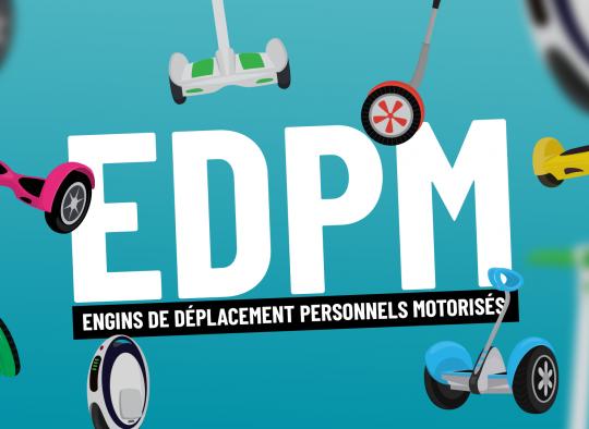 Conduite edpm