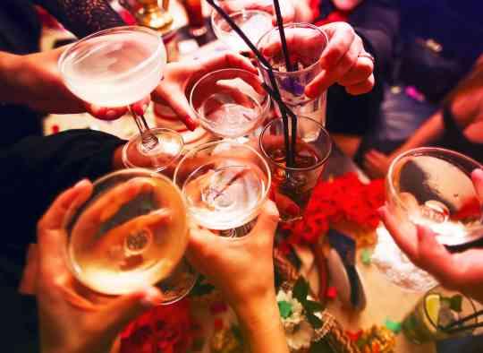 Vigicarotte : halte aux idées reçues sur l'alcool