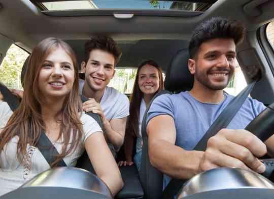 Vigicarotte - Conduire sans permis, les risques