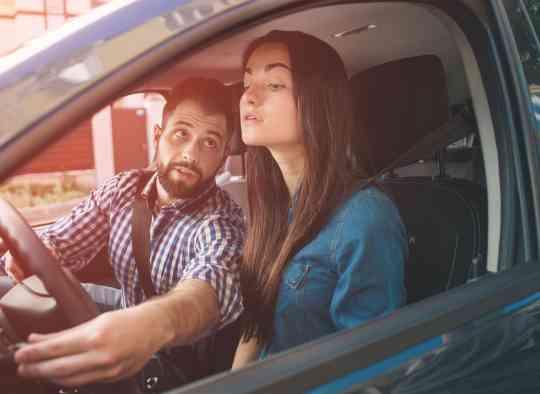 Guide pour les jeunes conducteurs