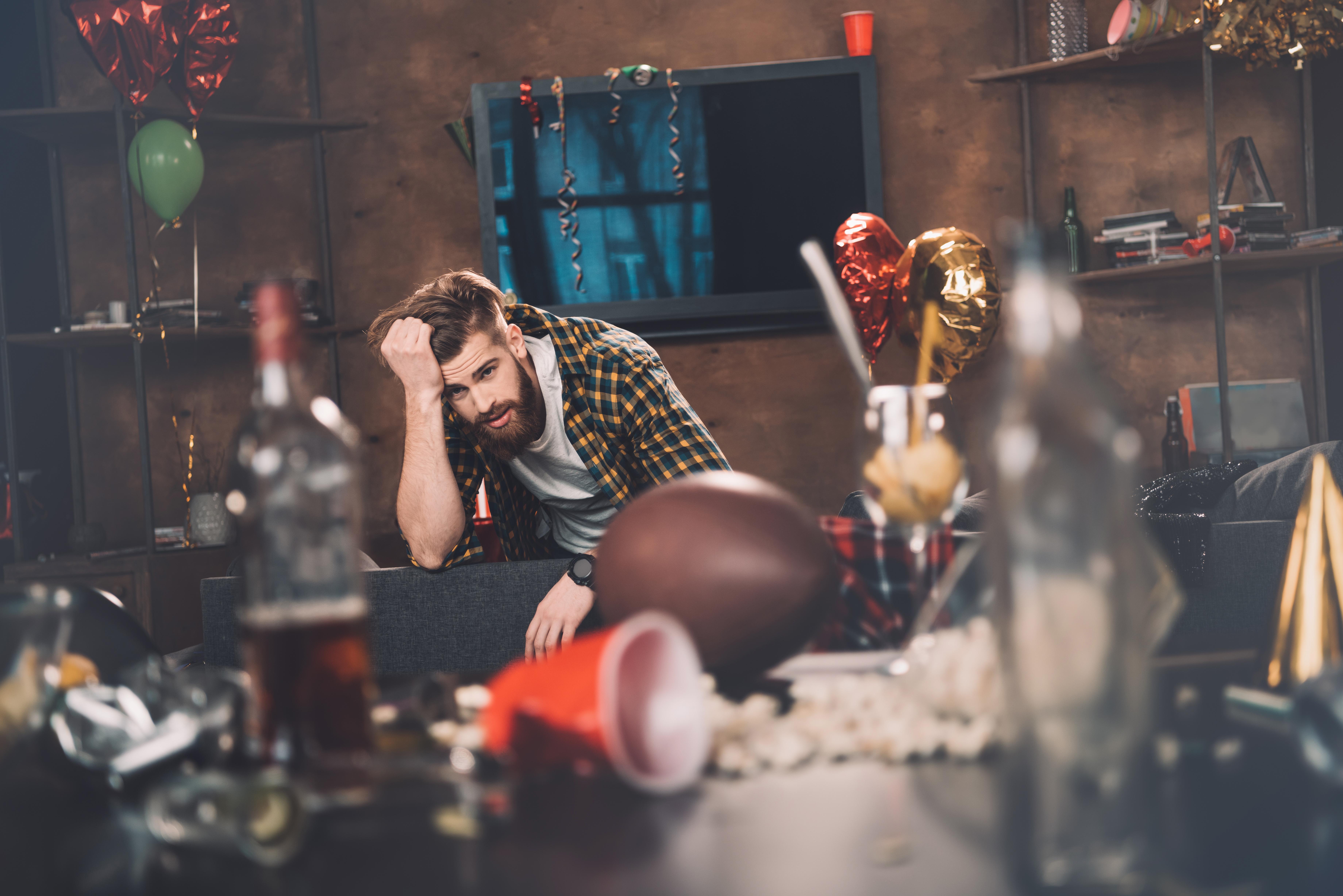Vigicarotte : les risques du binge drinking