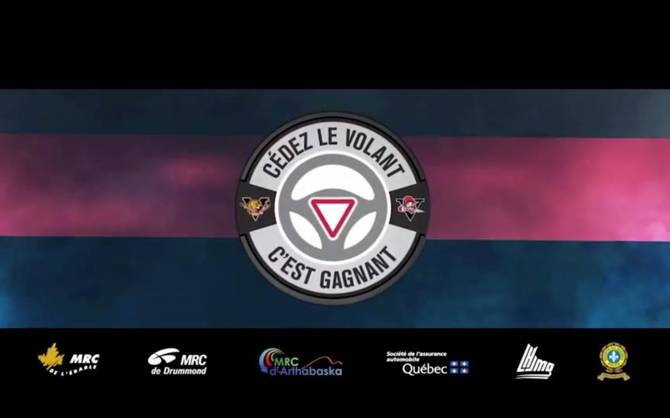 Vigicarotte relaie la Campagne : Cédez le volant, c'est gagnant