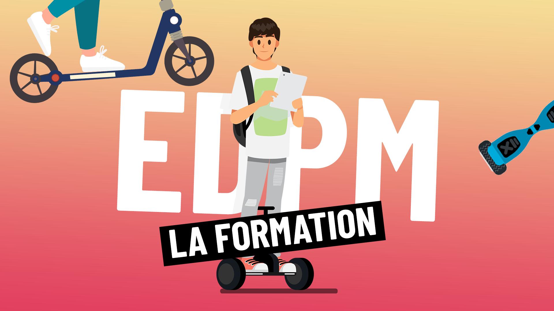 Réglementation edpm