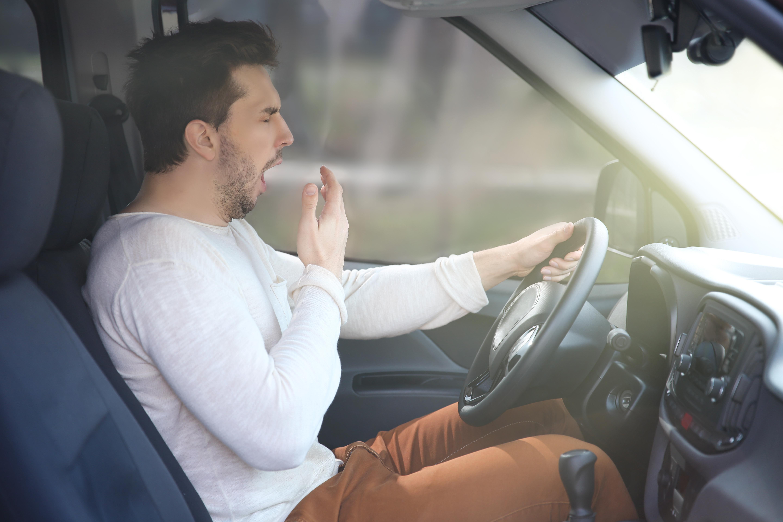 Conseils pour éviter la fatigue au volant